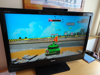 Tank! Tank! Tank! Wii U Game Review