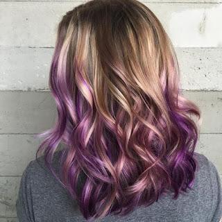 Moda y estilo de pelo Peanut