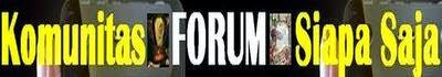 forum Soraya blog komunitas cewek siapa saja