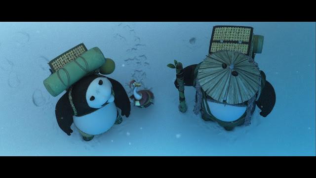 Kung Fu Panda 3 - Latino - 1080p - Captura 5
