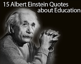 Albert Einstein Quotes On Education 15 Of His Best Quotes
