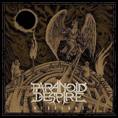 Paranoid Despire - Nebulous by Laurensius Putra