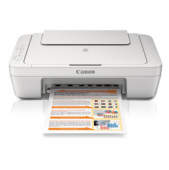 Canon PIXMA MG2520 Printer Driver Download and Setup