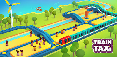 Train Taxi Apk + Mod For Android Free Download