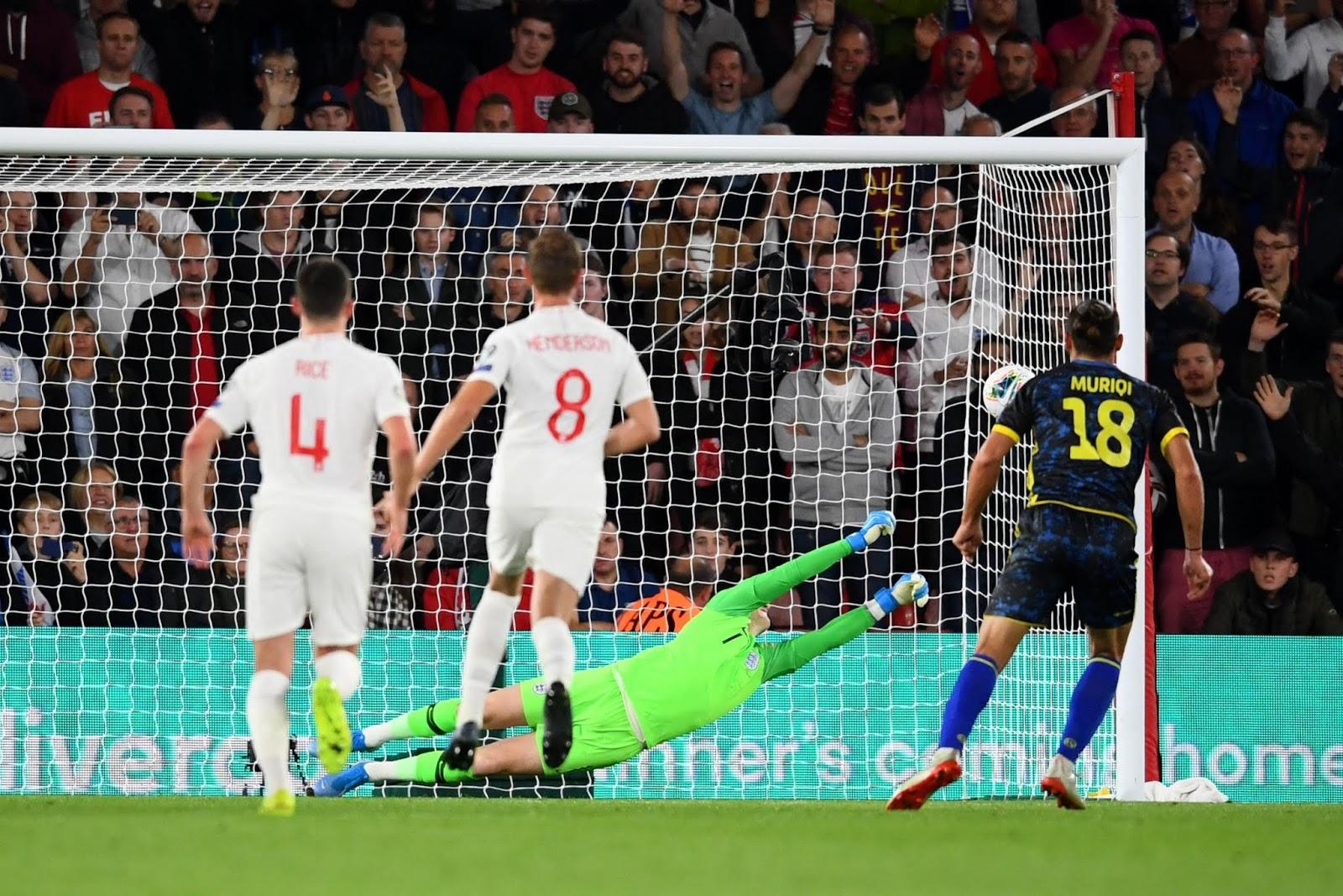 Prediksi Euro Qualification Kosovo VS Inggris 18 November 2019