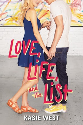 https://www.goodreads.com/book/show/35068742-love-life-and-the-list