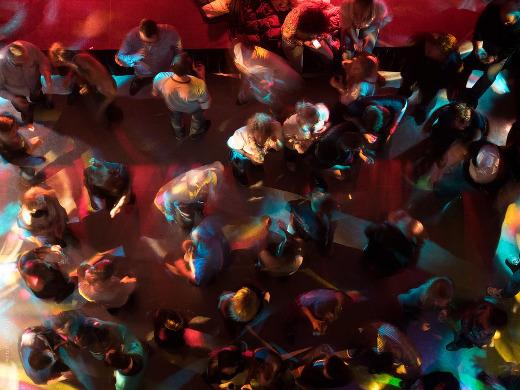 Un total de 236 personas se presentan al examen acreditativo para trabajar en porterías de discoteca