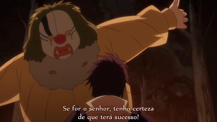 Tensei shitara Slime Datta Ken - Episódio 18
