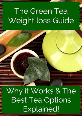 The Green Tea Weight Loss Guide