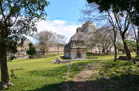 Zona_arqueológica_Uxmal