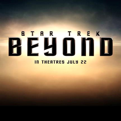 Star Trek Beyond, Star Trek Beyond, 2016, Star Trek Beyond Poster Film