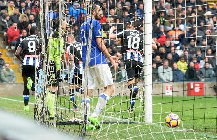 "Chiellini: ""Juventusovim sezonama se treba suditi u martu"""