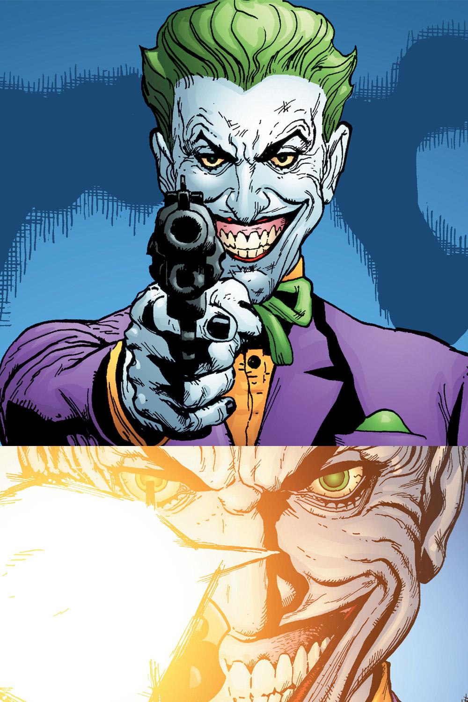 באטמן: האיש הצוחק – ויקיפדיה