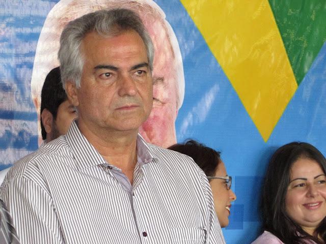 Confira a entrevista feita com o candidato Gustavo Costa