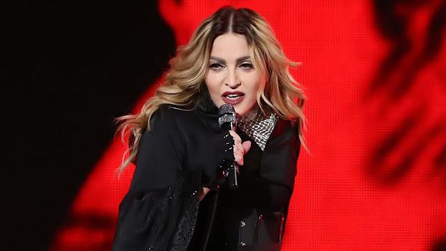Madonna homenajeará a Prince en los Billboard Music Awards