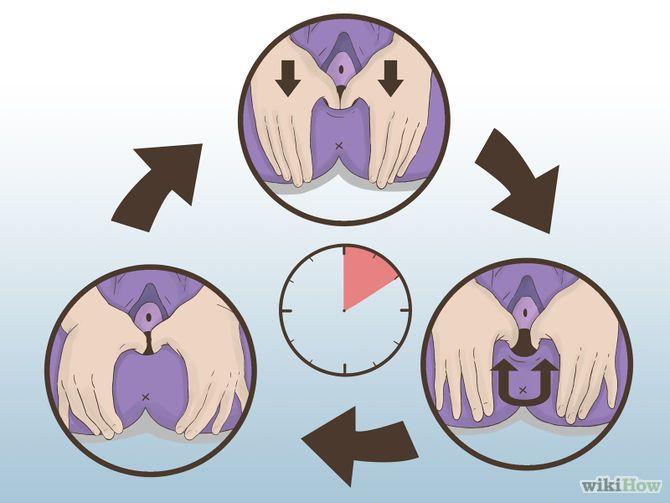 Bengkung Moden Terkini: PERINEUM dan pentingnya urutan perineum kepada ibu mengandung