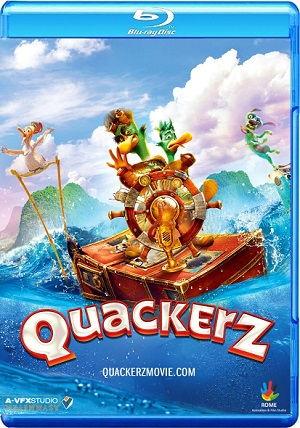 Quackerz BRRip BluRay Single Link, Direct Download Quackerz BRRip 720p, Quackerz BluRay 720p