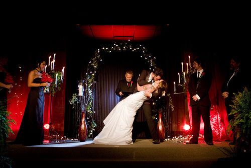 Atheist Wedding Ceremony Definition Of Marriage For