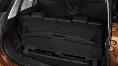 Nissan X-trail Mobil Suv Memiliki Bagasi Ban Cadangan