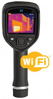 Thermal Imaging Camera / Thermal Imager Flir E6 with WiFi (NEW MODEL)  Tlp 08128222998