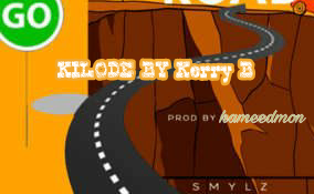 Kilode by kerry B
