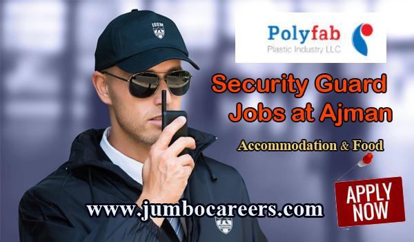 Urgent jobs in Ajaman, Ajman jobs for Indians,