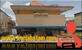Lowongan Kerja Batam Hotel Ramayana