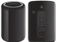 New Mac Pro, PC Desktop Tangguh Dengan Desain Revolusioner