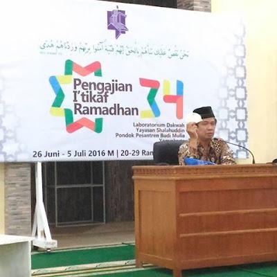Tadabbur Al Quran