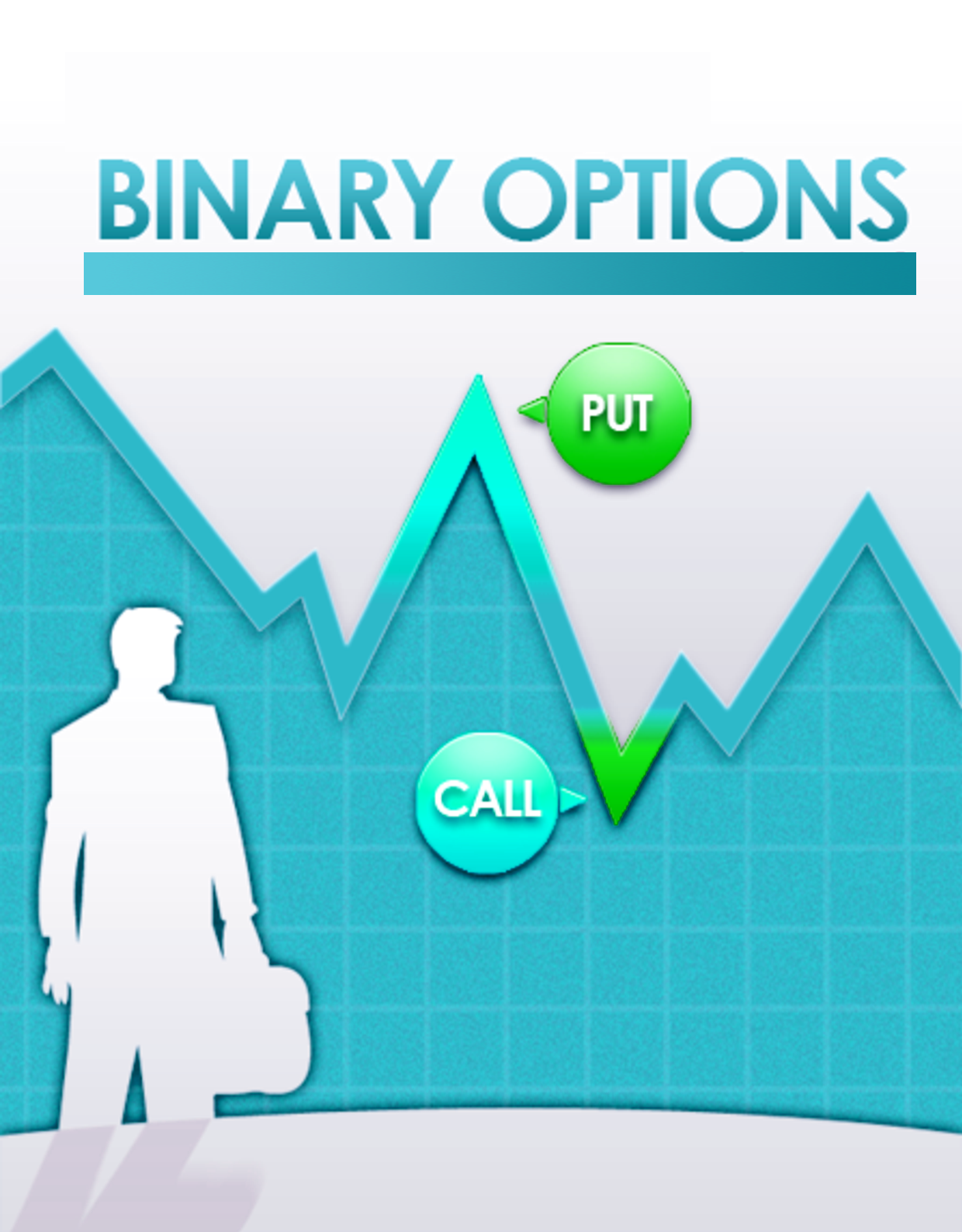 All binary options are scams