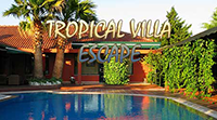 365Escape Tropical Villa Escape