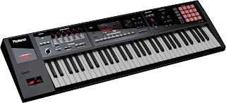 Review Keyboard Roland Lengkap