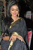 Sowjanya in Black Saree ~  030.JPG