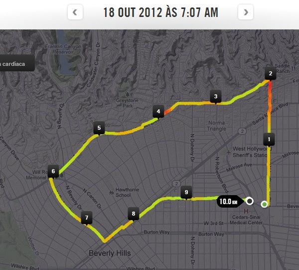 210b3d4b04e ... o Garmin 610 retornar do reparo ou troca em garantia vai assumir a  honrosa posição de meu relógio reserva na minha gaveta já tendo o Nike+ GPS  assumido ...