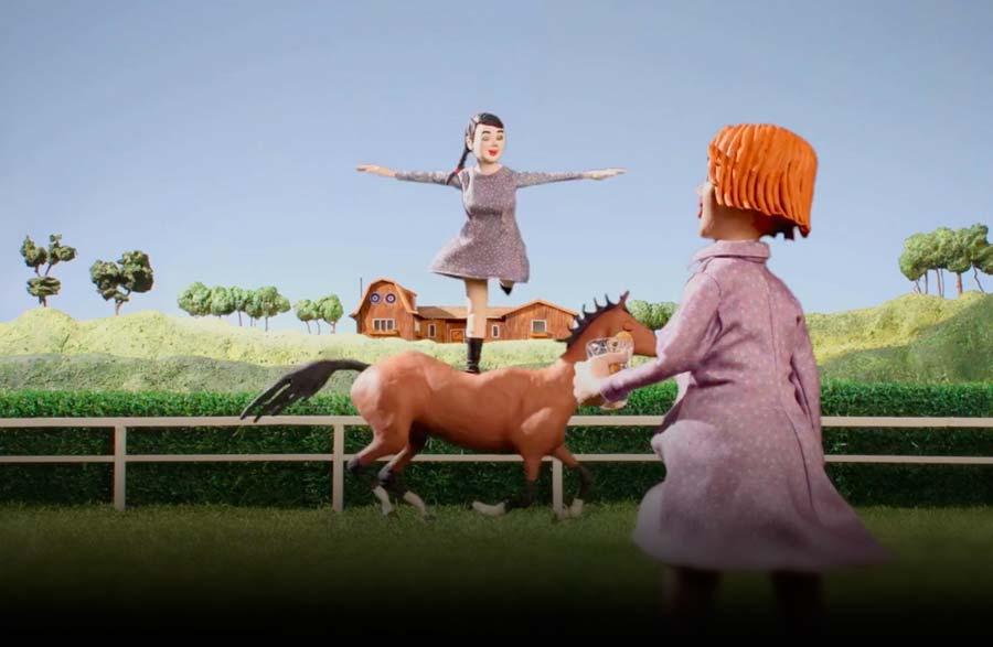 Animación. 10 formas de hacer animación N.º 61