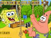 Spongebob Gold Rush 3