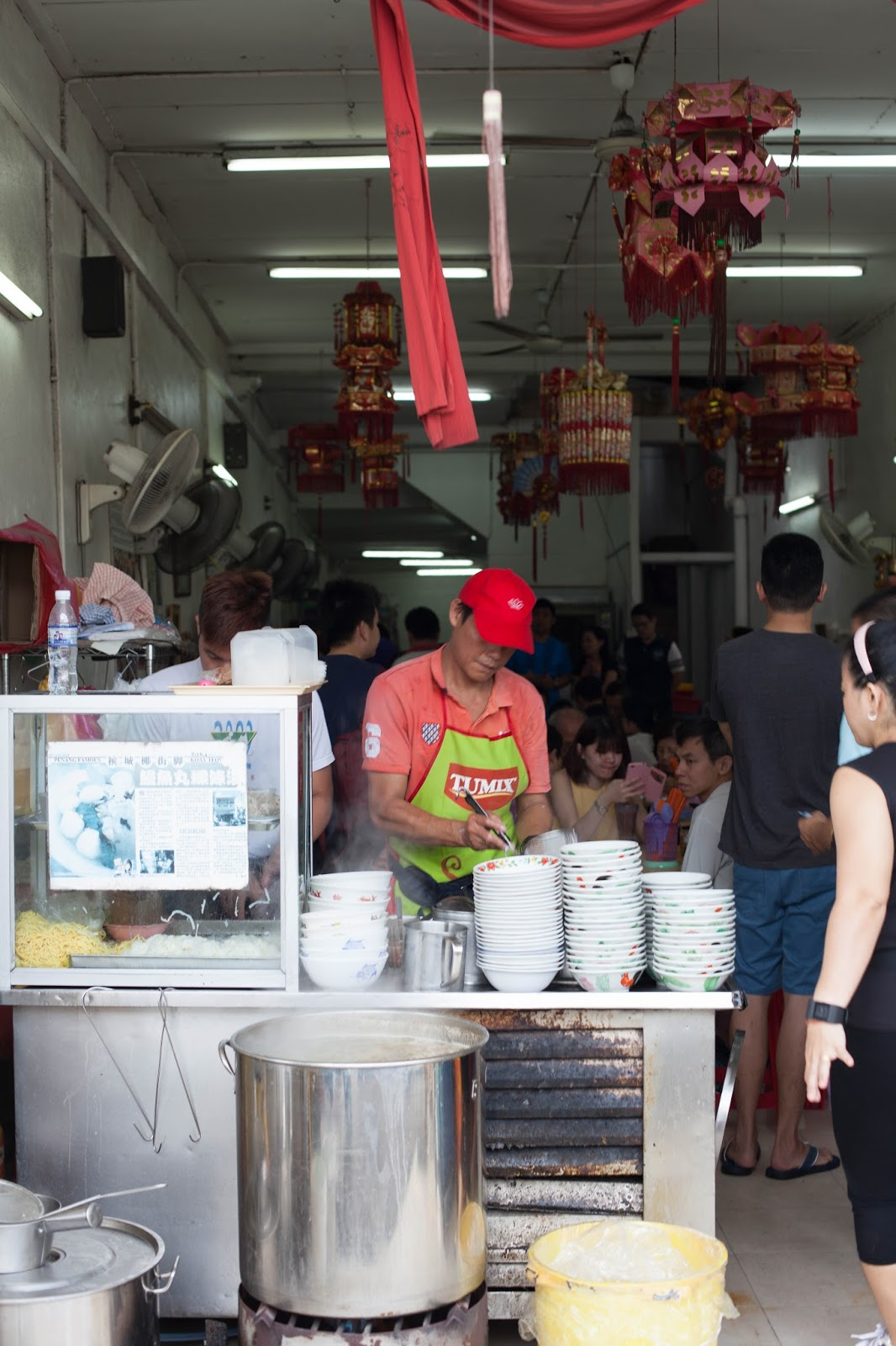 5 Best Place For Street Food In Penang Heyjolow Travel Adventures