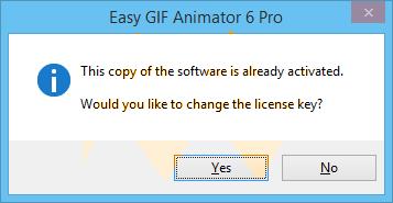 Easy GIF Animator 6.1 Pro
