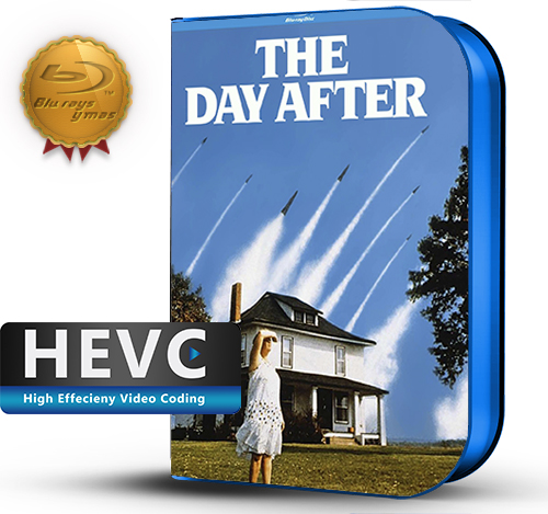 The Day After (1983) 1080P HEVC-8Bits BDRip Ingles (Subt.Esp)(Acción, Drama)