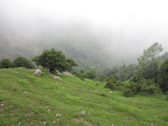 triund valley