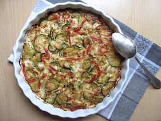 Gratin de légumes, recette facile et rapide