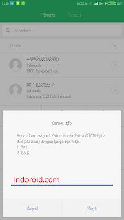Dial Kuota Termurah Telkomsel Terbaru 2018