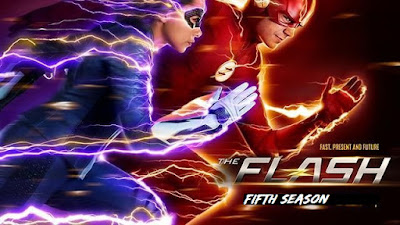 [Download] The Flash - Season 5 Download