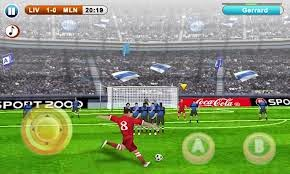 Real Football 2012 mien phi cho dien thoai
