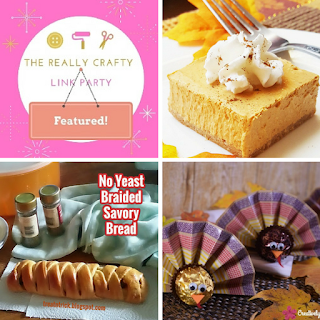 http://keepingitrreal.blogspot.com.es/2016/11/the-really-crafty-link-party-42-featured-posts.html