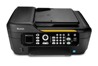 Kodak ESP Office 2150 Driver Printer Download
