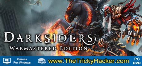 Darksiders Warmastered Edition Free Download Full Version Game PC