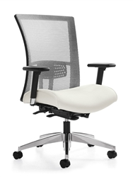 Best Office Chairs for The Summer by OfficeAnything.com