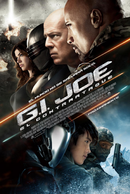 Download  Hollywood G.I. Joe Retaliation