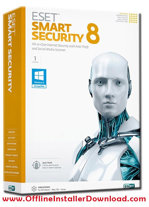 Download <b>ESET Smart Security Premium</b> <b>Offline</b> <b>Installer</b> Latest